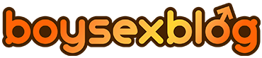 Boy Sex Blog